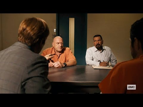 """Better Call Saul 5x03 """"First Time Hank & Saul Goodman"""" Season 5 Episode 3 HD """"The Guy for This"""""""