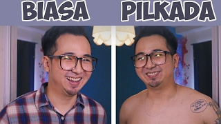Video PILKADA vs HARI BIASA Wkwkwkwk MP3, 3GP, MP4, WEBM, AVI, FLV November 2017
