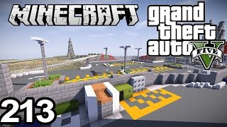 "GTA 5 in Minecraft #213 | ""DETAILS & COMMENTS"""