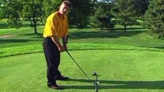ゴルフ動画再生