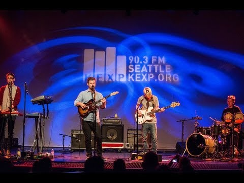 LIVE - Alt-J performs live on KEXP at the Triple Door as part of KEXP's VIP Club Concert series. Recorded September 27, 2012. Songs: Intro Interlude I / Tessellate ...