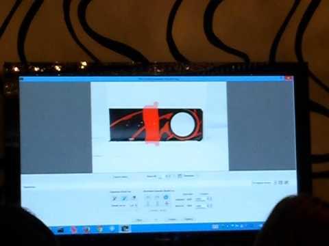 Resize в Corel® PaintShop Pro X6