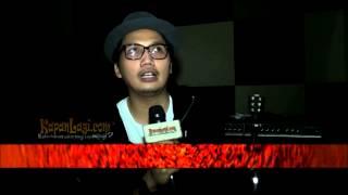 Video Ahmad Fredy Seorang Pencipta Lagu Yang Ikut Audisi? MP3, 3GP, MP4, WEBM, AVI, FLV April 2018