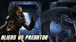 Nonton Aliens Vs Predator  A Brief History Of The Species  Conflict Film Subtitle Indonesia Streaming Movie Download