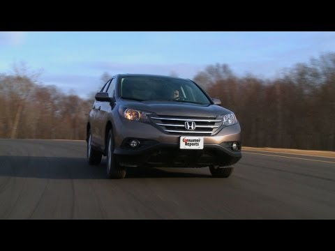 2012 Honda CR V - The high-selling CR-V is a very practical package, with a roomy interior and easy maneuverability. Fuel economy improvements make the CR-V a particularly eff...