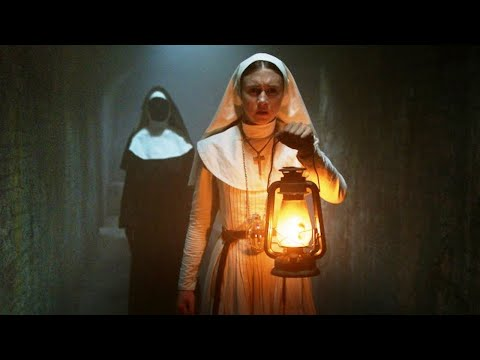 The Nun (2018) Film Explained in Hindi/Urdu | Valak the Nun Summarized हिन्दी