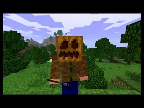 Minecraft Ocalony odc.1