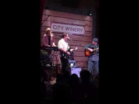 Sam Bush Band Steve Fishell and Donnie Sundal