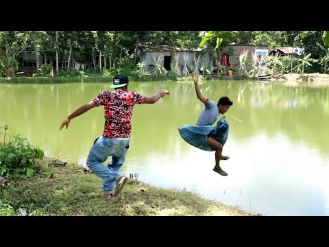 Must Watch New Funny Video 2020_Top New Comedy Video 2020_Try To Not Laugh_Episode 150 By FunKiVines