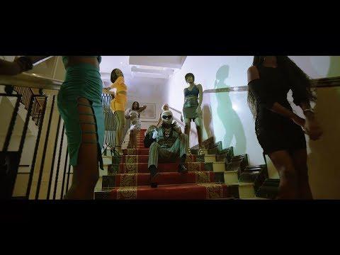Eugy Ft Harmonize Lolo Remix (Official Music Video)
