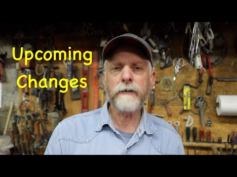 Changing Times in the Wagon Shop | Engels Coach Shop