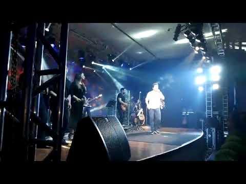 C.Vale comemora 55 anos com Show do cantor Daniel
