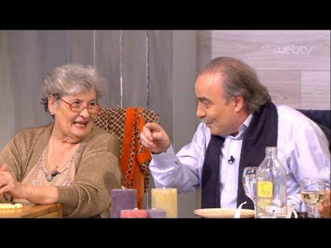 Στα Τραγούδια Λέμε ΝΑΙ «Αφιέρωμα στο Ρεμπέτικο με τη Μαριώ» | 01/02/2020 | ΕΡΤ