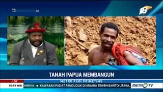 Video Tekad Membangun Tanah Papua MP3, 3GP, MP4, WEBM, AVI, FLV Mei 2019