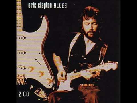 Eric Clapton – Layla (Derek and the Dominos)