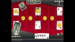 MSN GAMES is what me and my friend had made up. in this first round it is 7 Hand Poker. Enjoy. Features Eye of the Tiger, Wonder wall and Carry on my ...