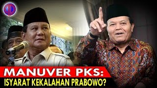 Video Manuver PKS: Isyarat Kek4lahan Prabowo? MP3, 3GP, MP4, WEBM, AVI, FLV April 2019