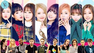 Download Lagu Classical Musicians React: Lovelyz 'Wow' vs 'Twinkle' Mp3