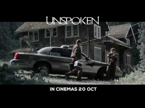 The Unspoken (Clip 1)