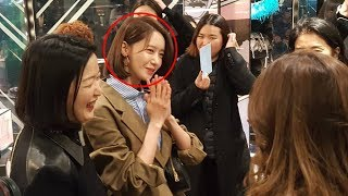 Video One Time So Perfect  of YoonA  is So Miss and Lovely So much forever  180508 MP3, 3GP, MP4, WEBM, AVI, FLV Agustus 2018
