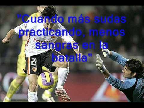 Motivación Futbol (Son sueños)