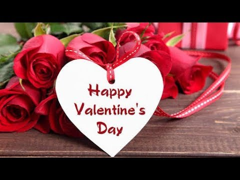 ❤️ Happy Valentines Day ❤️  New Feb 14 2018 Valentines Day Special 30 Seconds Ta