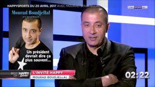 Video Happy Summer du 17 juillet avec Mourad Boudjellal MP3, 3GP, MP4, WEBM, AVI, FLV November 2017