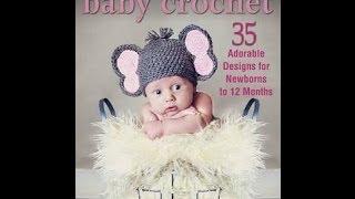 Sweet&Simple Baby Crochet by Kristi Simpson