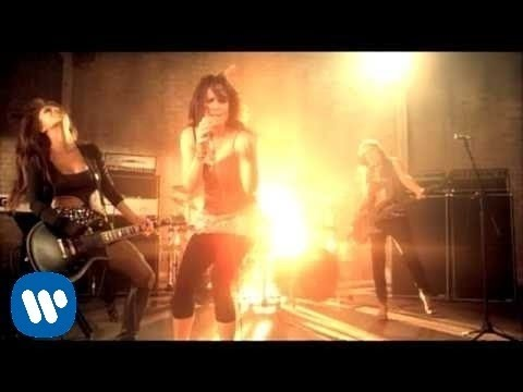 Nightwish - Bye Bye Beautiful [OFFICIAL VIDEO]