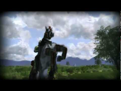 """Kommt mit auf eine Rundreise durch die atemberaubenden Landschaften der """"Reiter von Rohan™""""."""