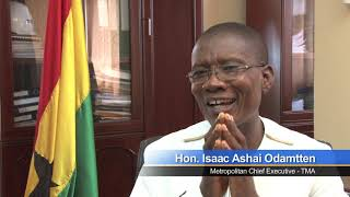 Tema Municipal Assembly Rapid Results Initiative Phase  1 Documentary