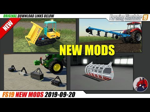 Tractor Triangle Pack v1.1.0.1