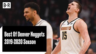 Are The Denver Nuggets A Dark Horse To Win The West? by Bleacher Report