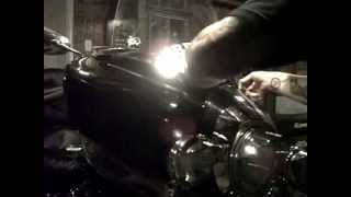 10. HOW TO REPLACE WINDSHIELD ON A YAMAHA ROYAL STAR VENTURE