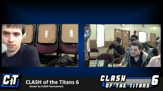 A throwback to Brawl hacks working as intended at CoT6