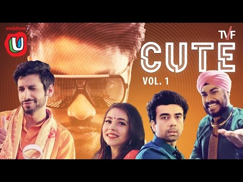 TVF Cute Volume Songs mp3 download and Lyrics