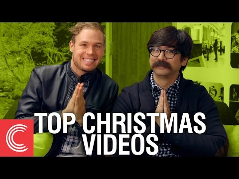 The Top Christmas Videos of Studio C