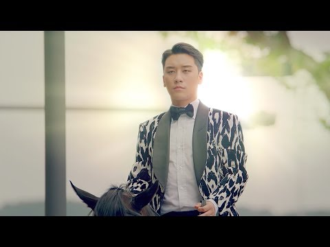 V.I (from BIGBANG) - WHERE R U FROM feat. MINO (from WINNER) M/V (JP Ver.)