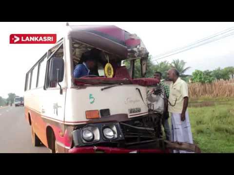 Murugandi-Accident