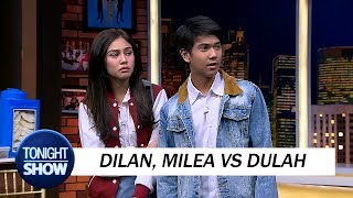 Video Dilan Membela Milea dari Dulah MP3, 3GP, MP4, WEBM, AVI, FLV Oktober 2018