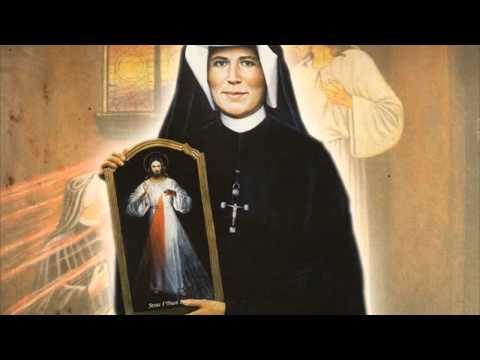 divina misericordia: cosa dice gesù a suor faustina