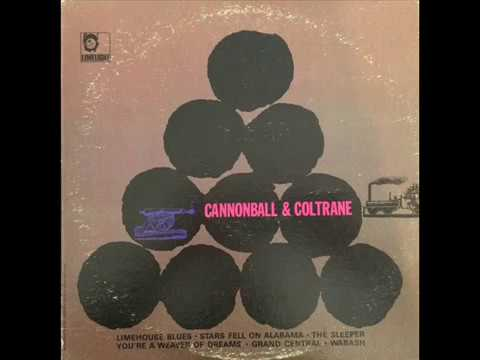 Cannonball Adderley and John Coltrane ‎– Cannonball & Coltrane
