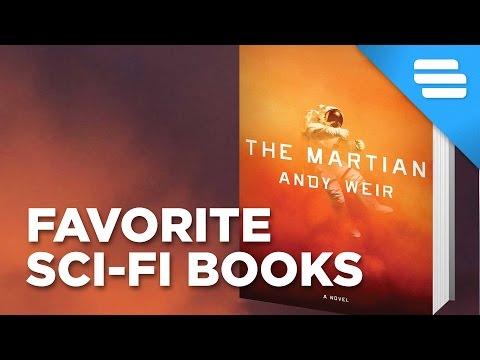 Our First Favorite SciFi & Fantasy Books!