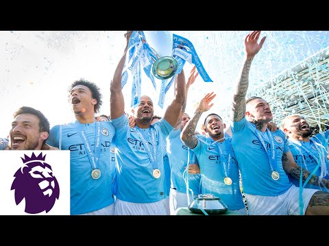 How Manchester City Won The 2018-2019 Premier League Title | NBC Sports