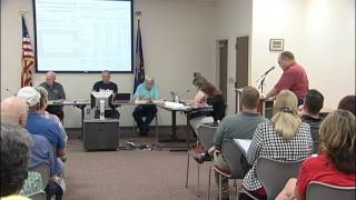 Independence (KS) United States  City pictures : 08/11/2016 City Commission Meeting