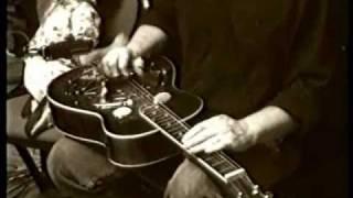 Jerry & Olivia Douglas with Kukuruza (dobro instrumental)
