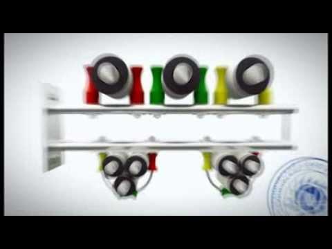 Системы прокладки и крепления кабеля Русэнерго в Украине