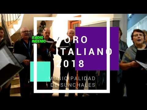 coro italiano