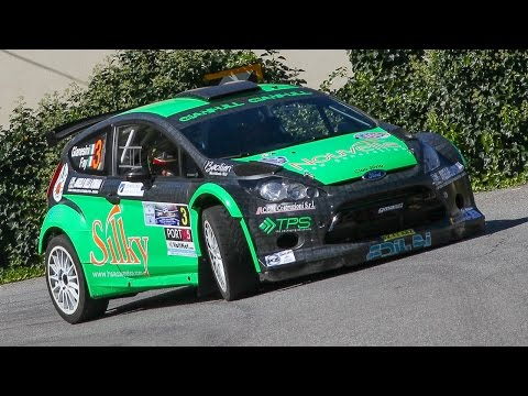 58° rally coppa valtellina 2014 - pure sound