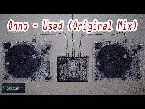 Onno - Used (Original Mix)